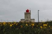 Fotografie Leuchtturm