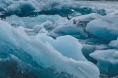 Fotografie ledovec
