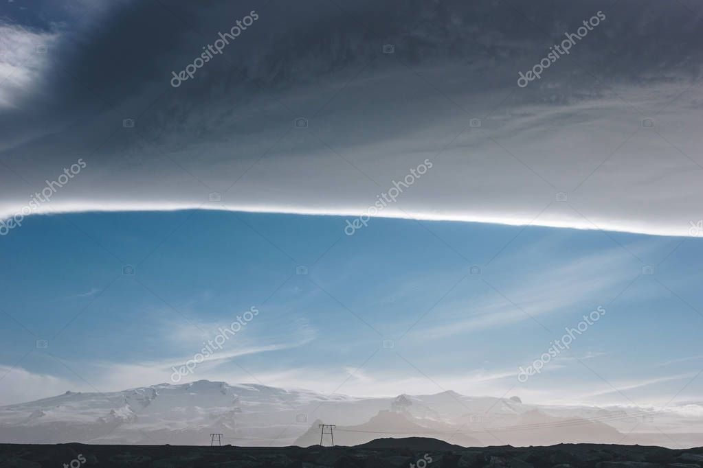 uncommon cloud