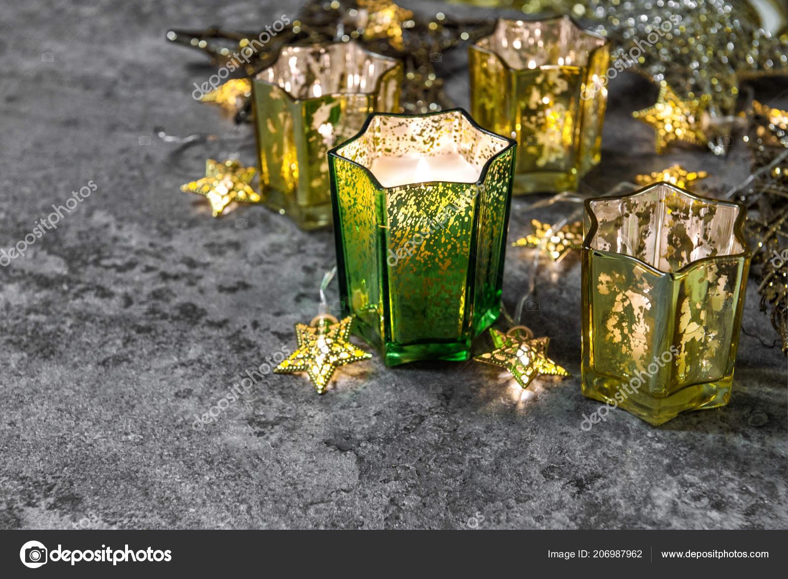 Gyllene stjarnor