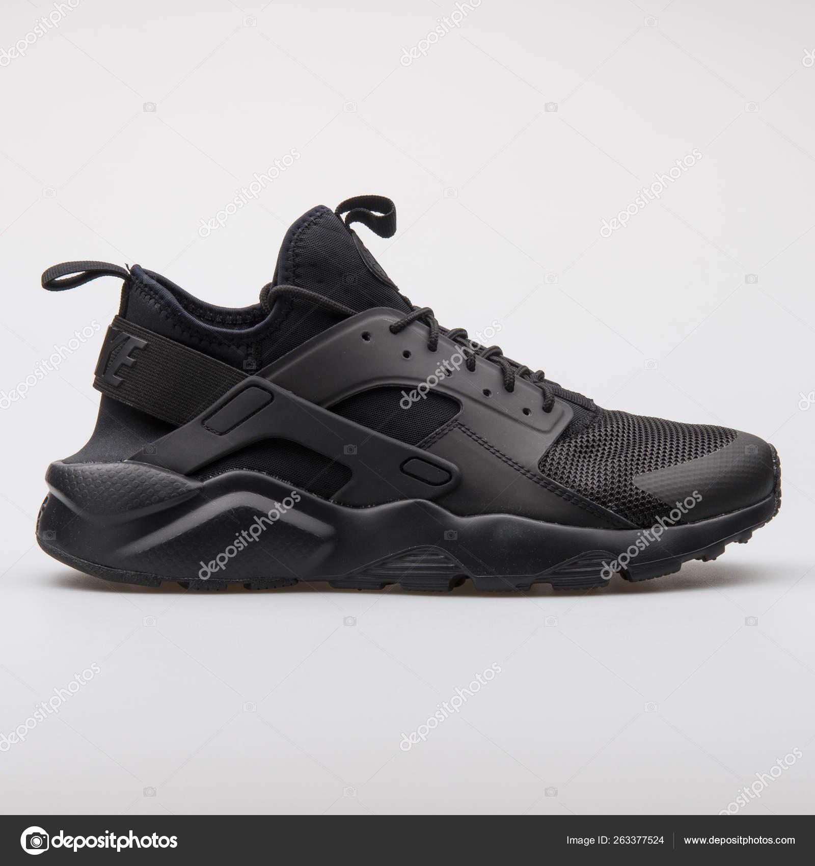 Nike Air Huarache Run Ultra black sneaker 263377524