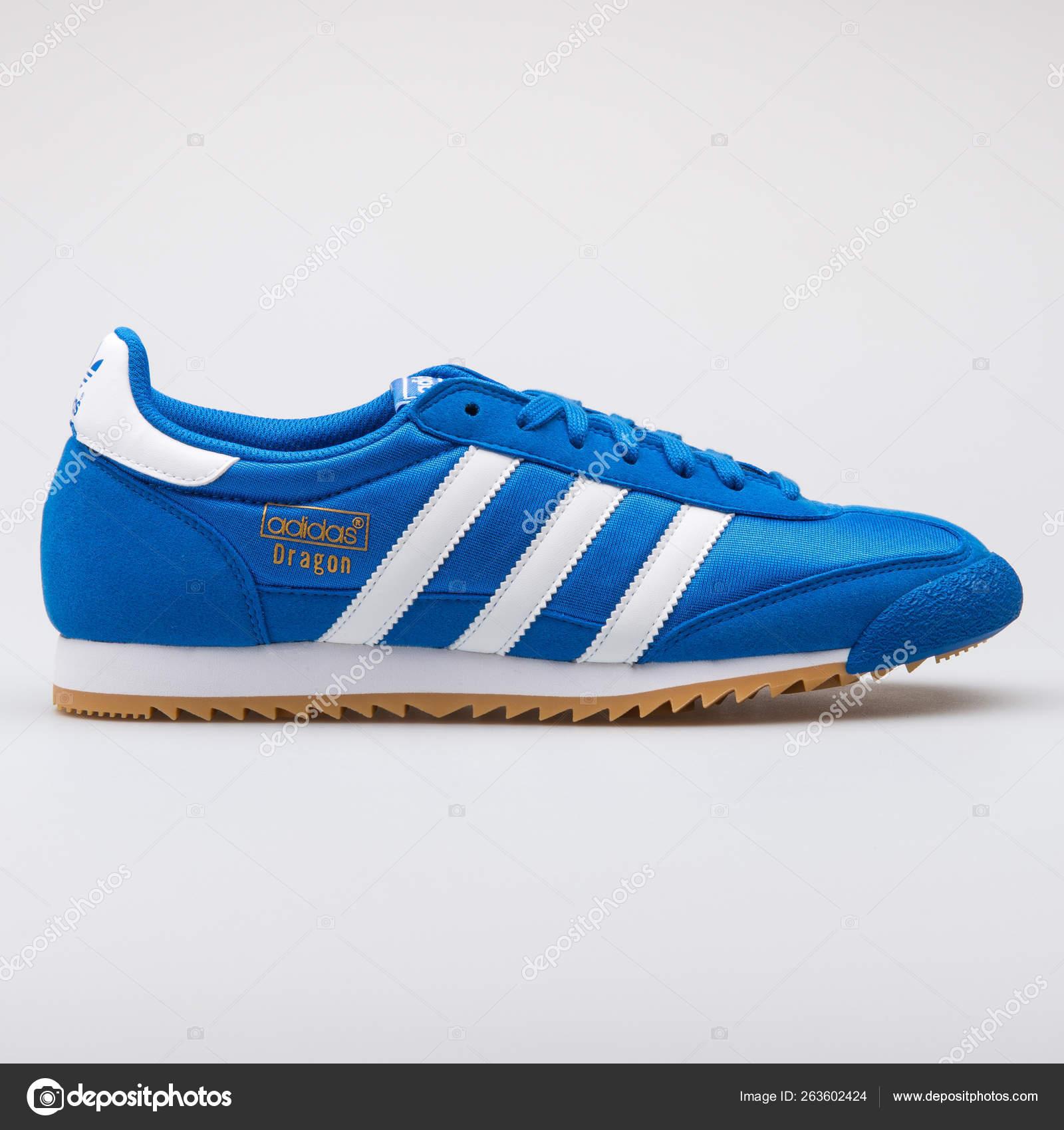 Adidas Dragon OG blue sneaker 263602424