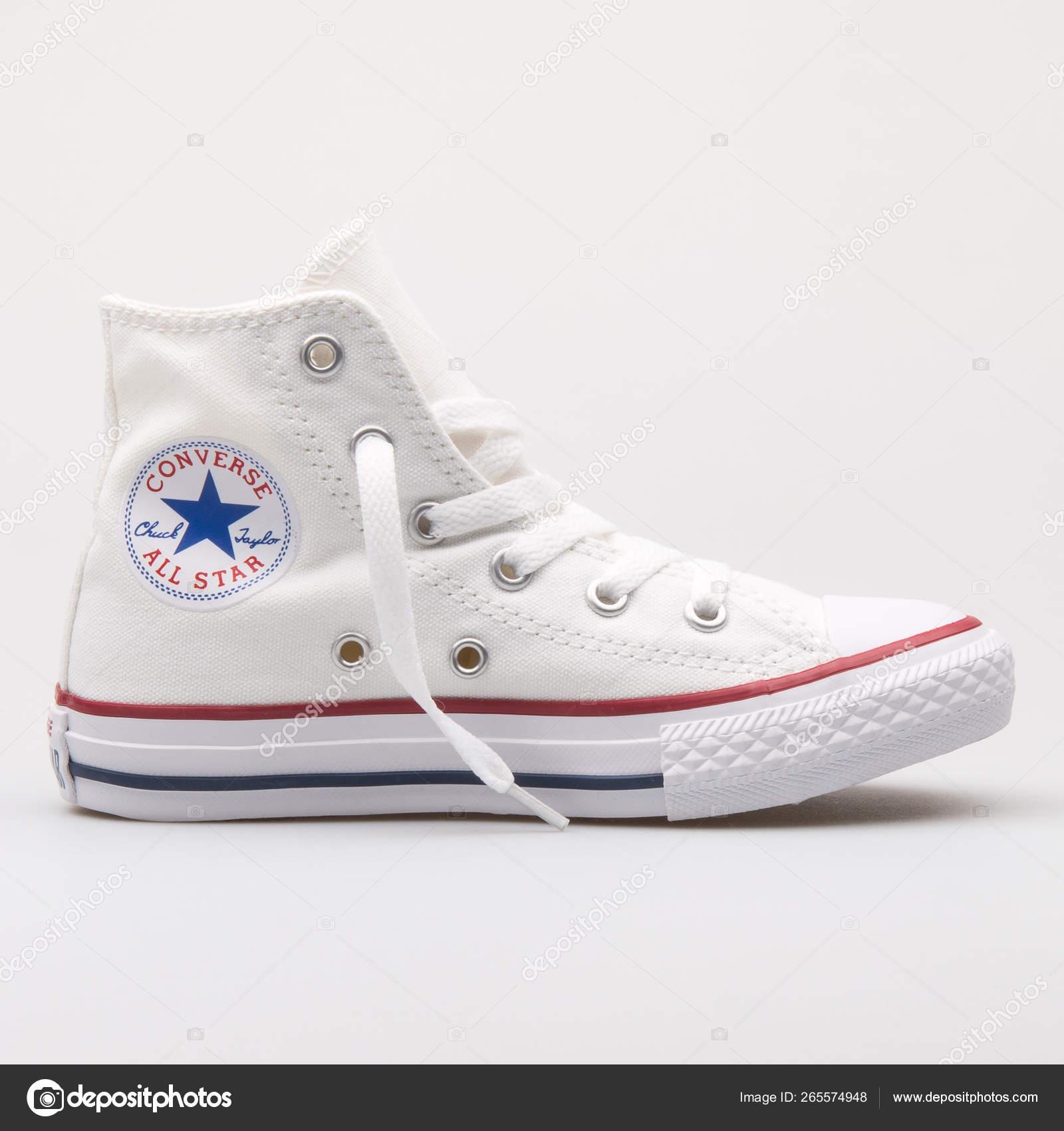 converse all star chuck taylor blanca
