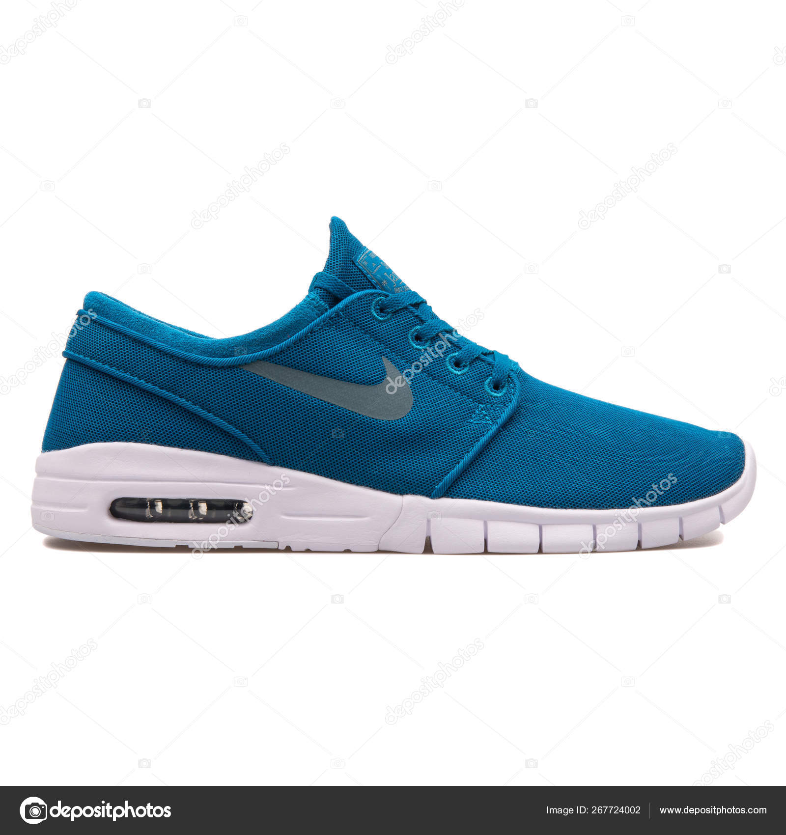 d2f138e3 Similar Royalty-free Images: Nike Air Zoom Vomero Running Shoes Isolated  White Background ...