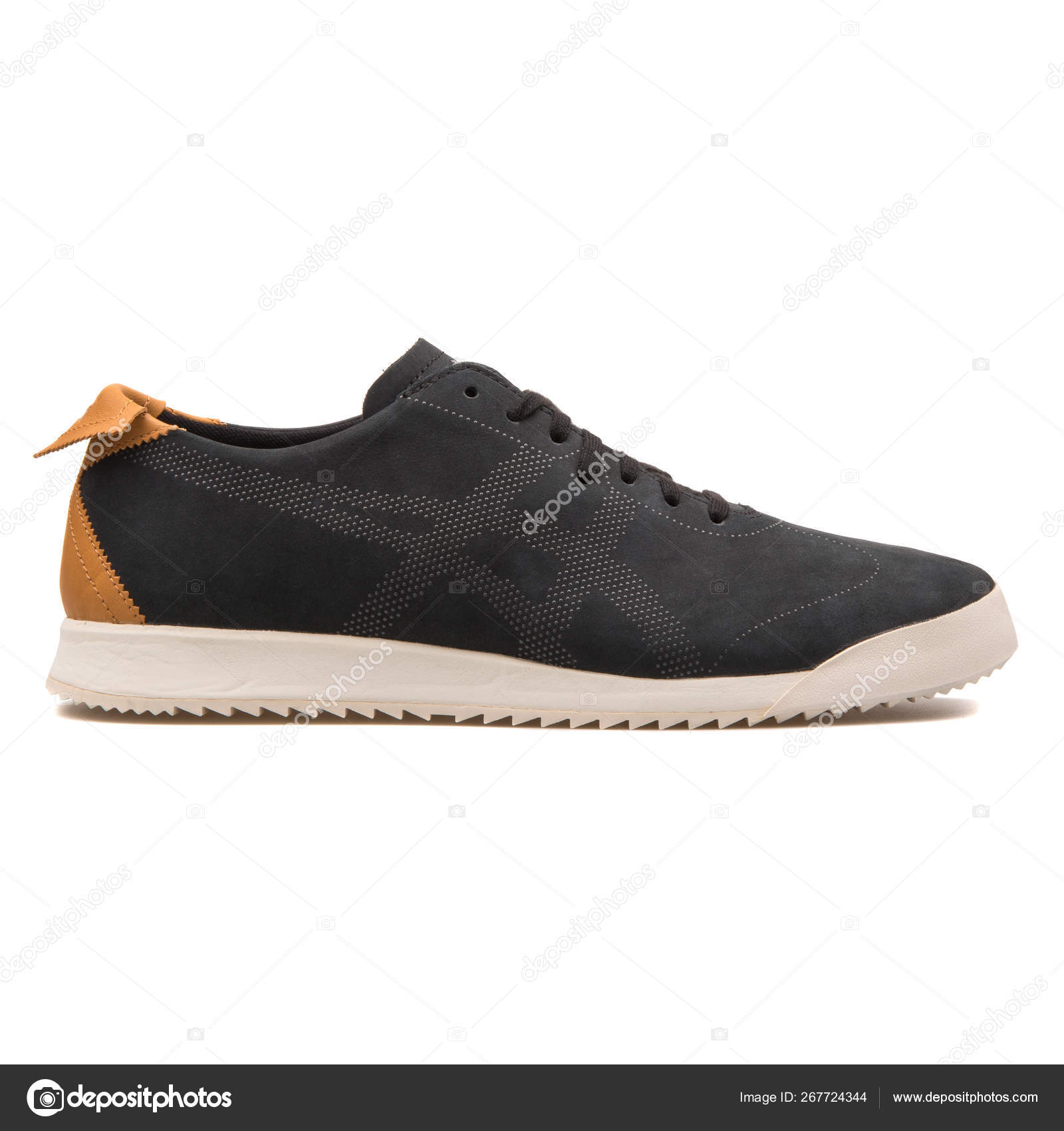 onitsuka tiger mexico 66 black and pink uptempo rouge a�os