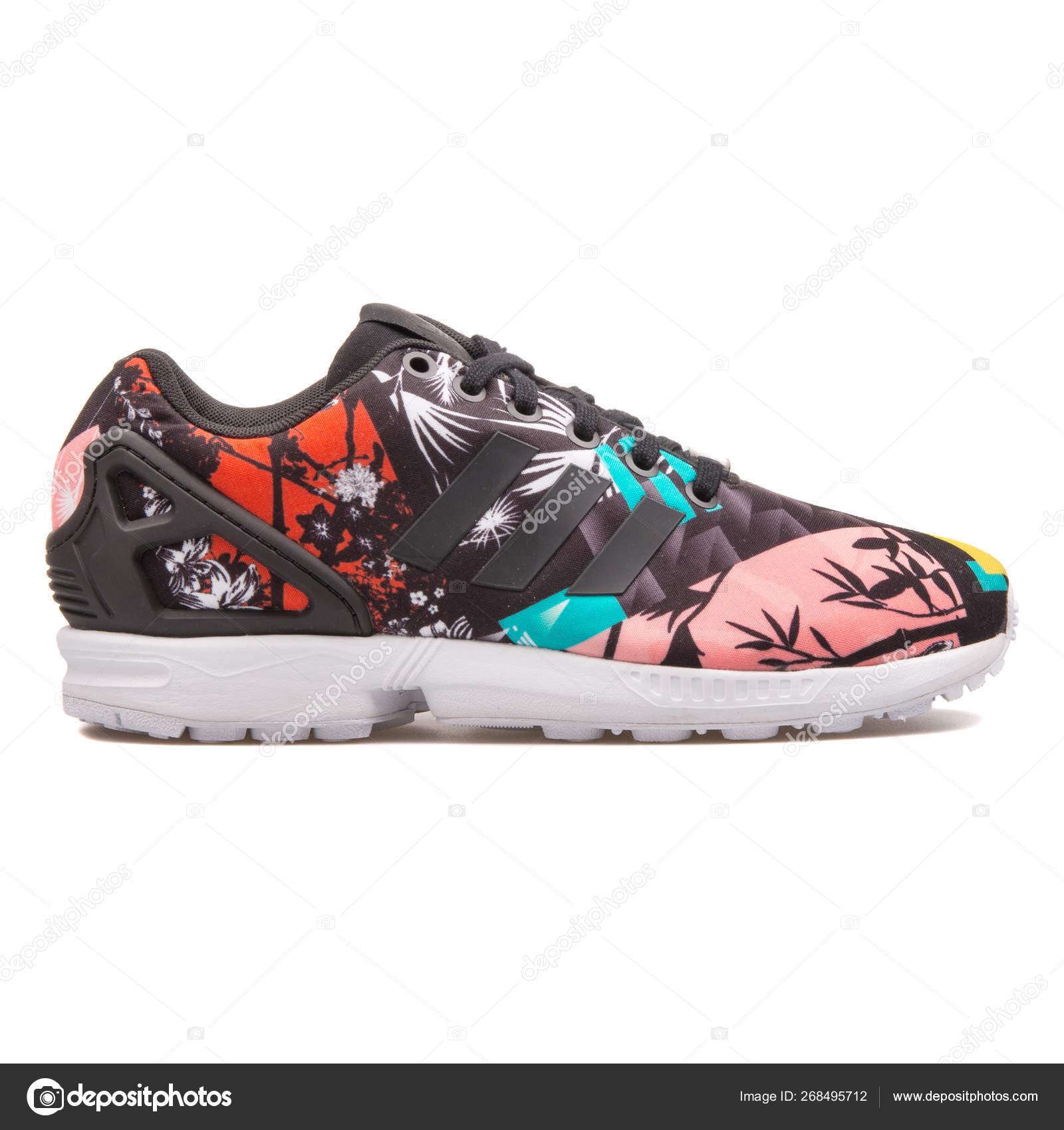 bambas adidas zx flux