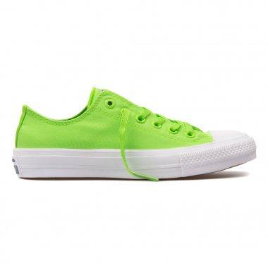 Converse Chuck Taylor All Star 2 OX green sneaker