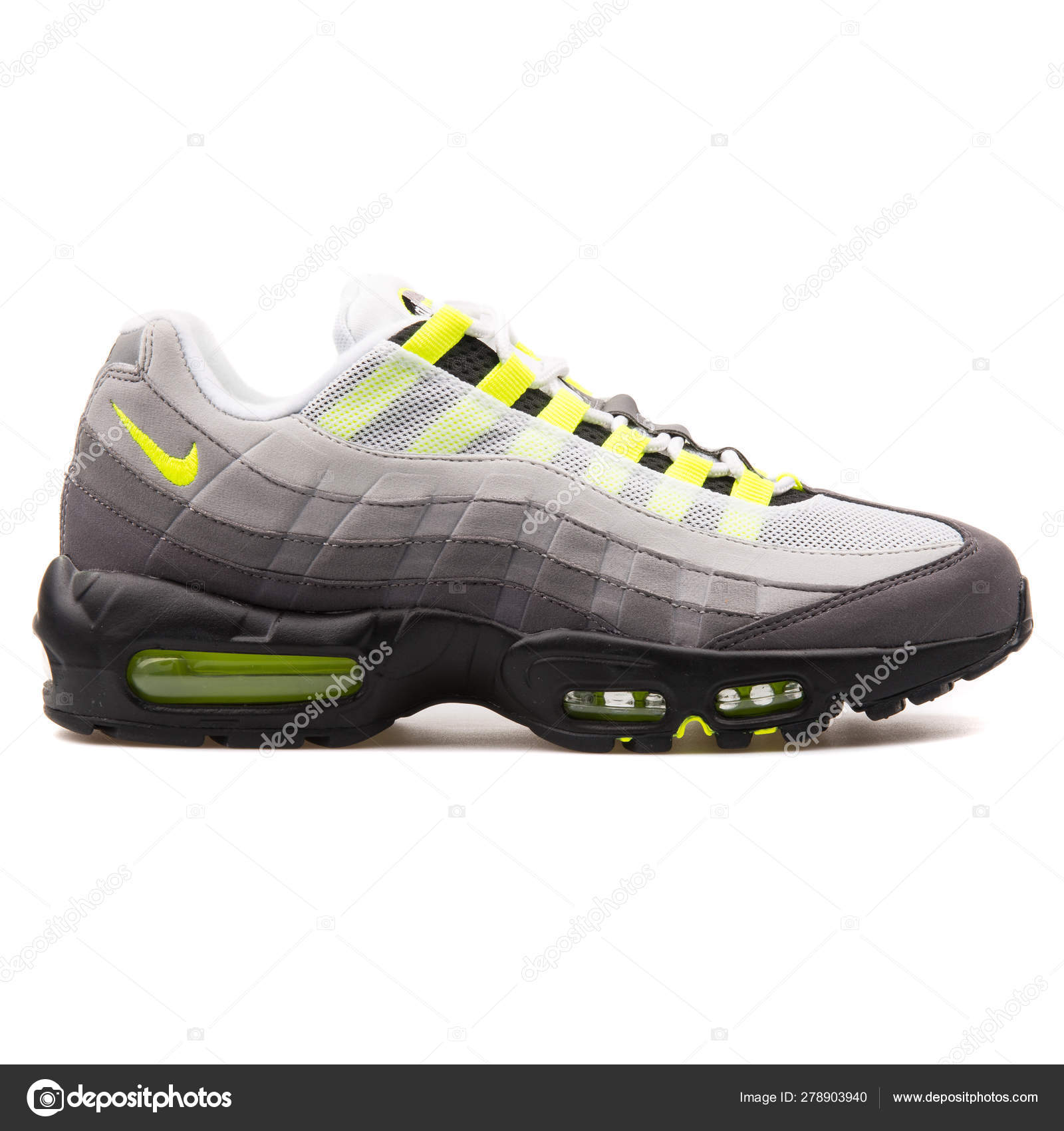 size 40 d8ac7 543b6 Images: air max 95 | Nike Air Max 95 OG grey, black and ...