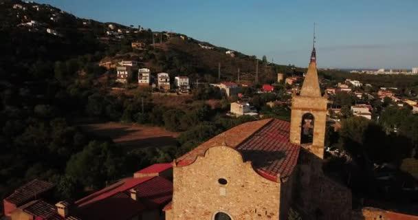Katolikus egyház az Európai óvárosban