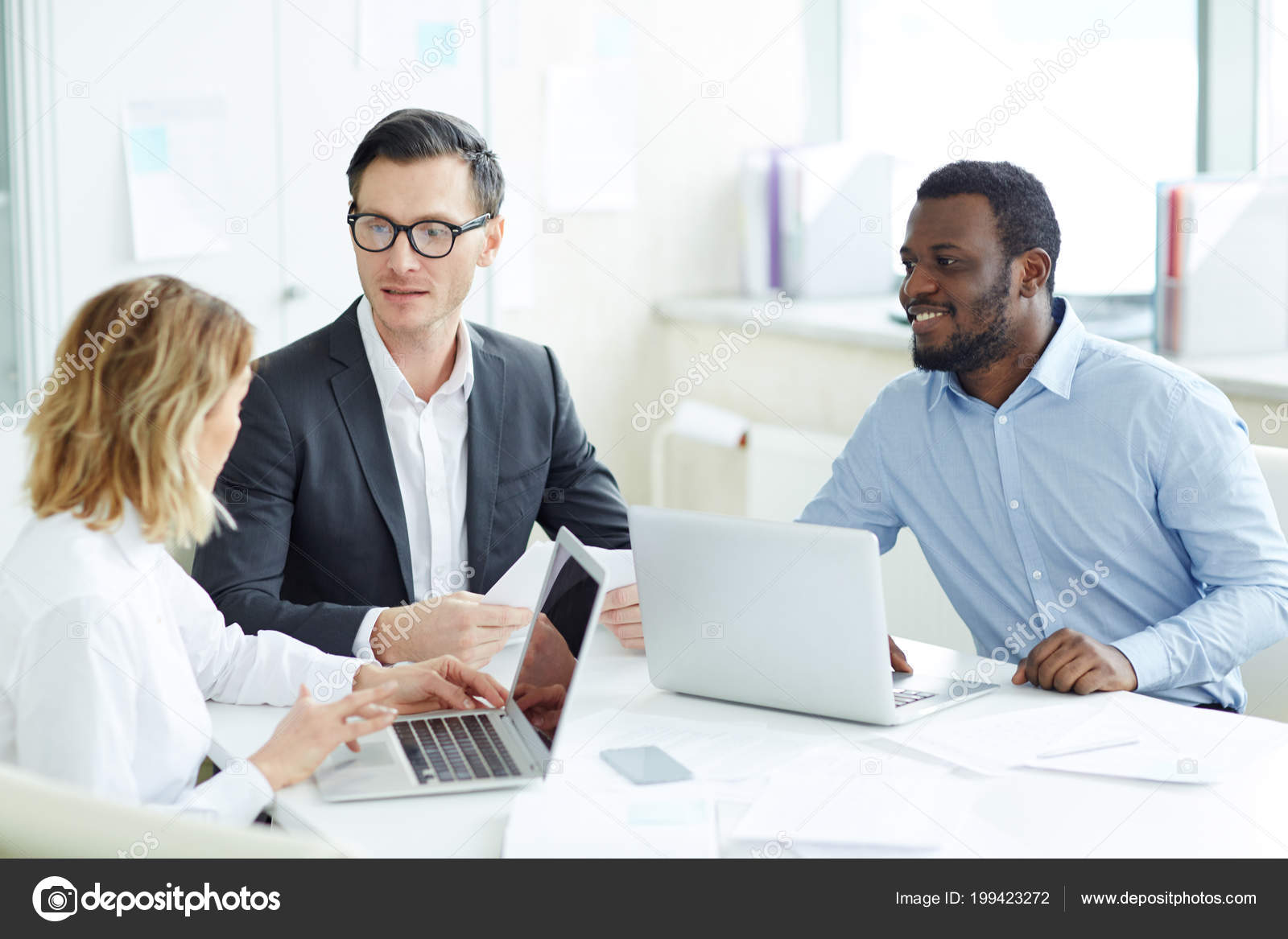 Group analysts