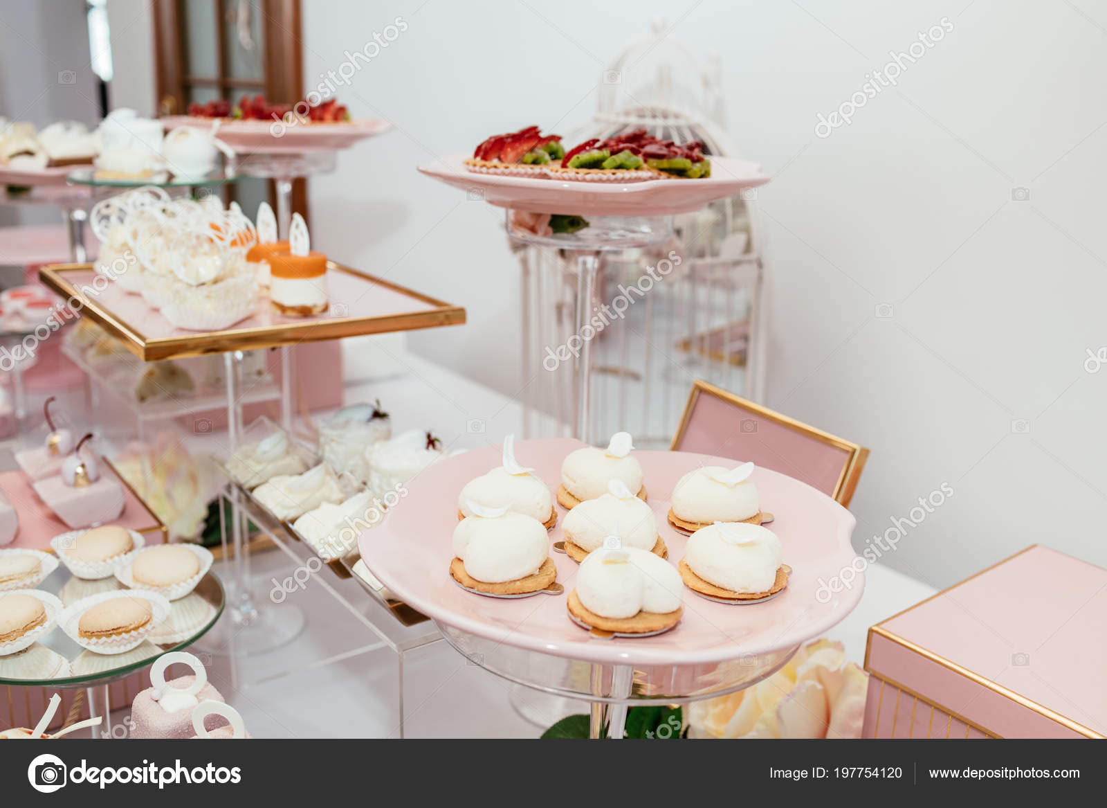 Perfect Candy Tables For Wedding Receptions Component Wedding Idea