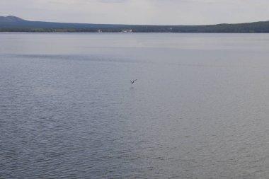 Lake Shchuchye, State National Natural Park, Kazakhstan