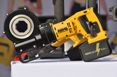 Rems power tools