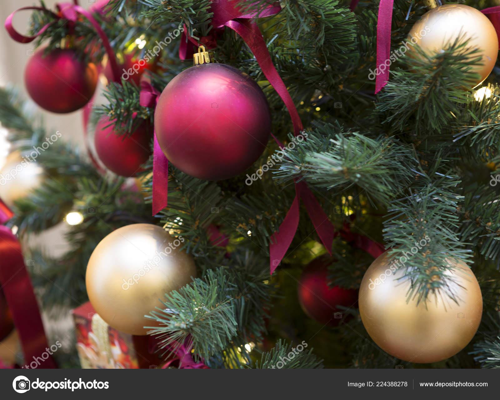 Moscú Rusia 2015 Juguetes árbol Navidad Decorar árbol Navidad Con