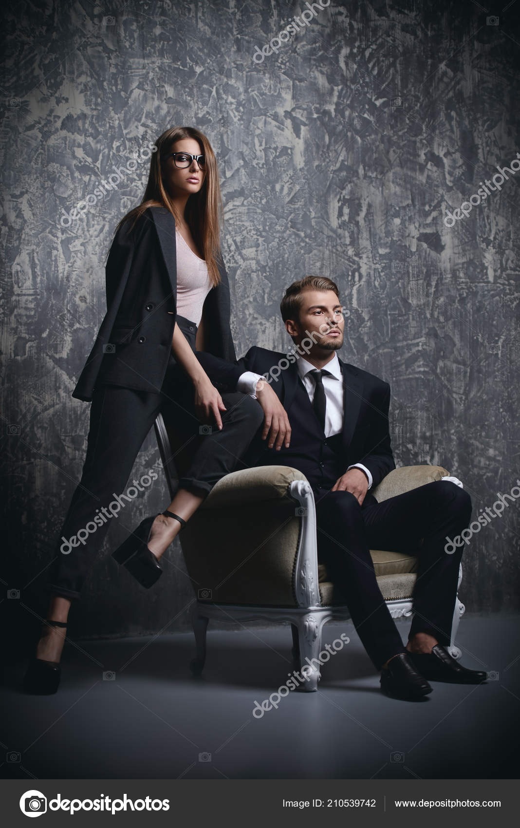 Dating fotos van kostuum