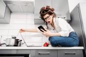 Gadgets für die Hausfrau