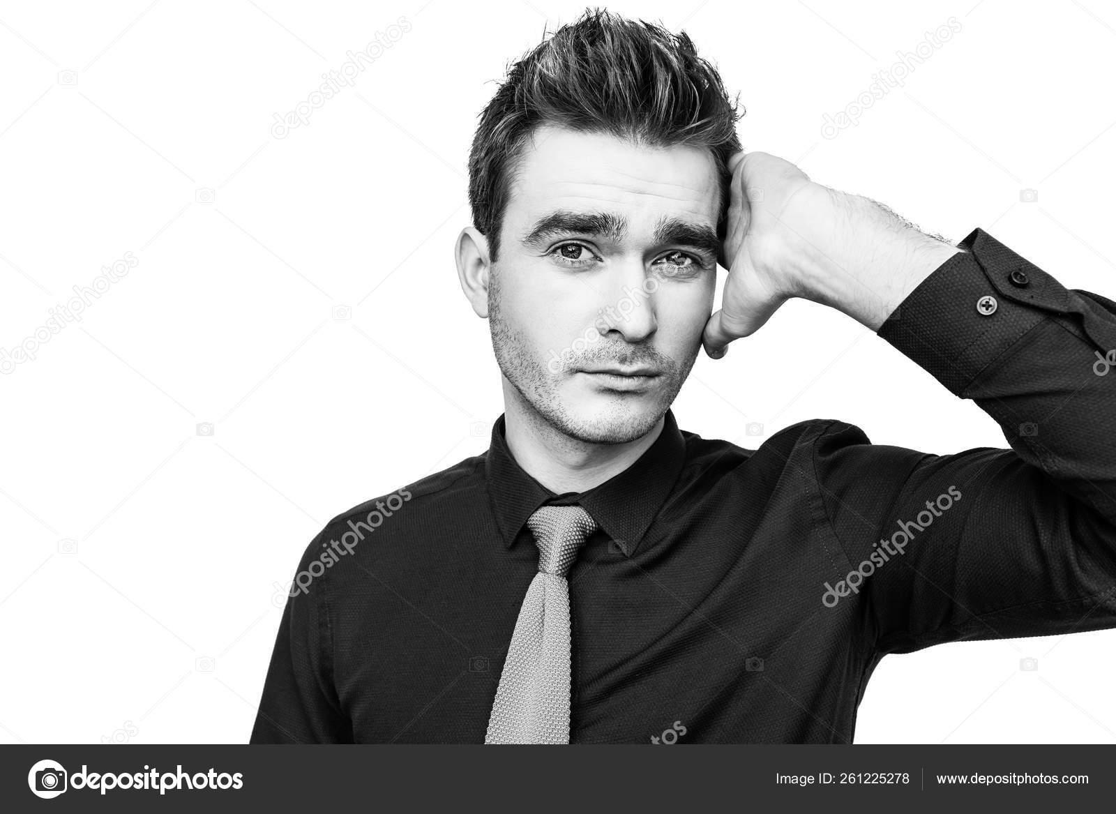 new styles 8f97f fcf18 Klassischer Stil für Männer — Stockfoto © prometeus #261225278