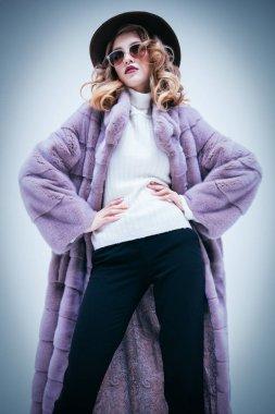 stylish winter fashion