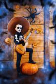 Lieder zu Halloween