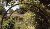 zahrady z anglické majestátní domů uk