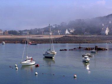 France Finistere Amorique coast holidays vacation travel destination Europe