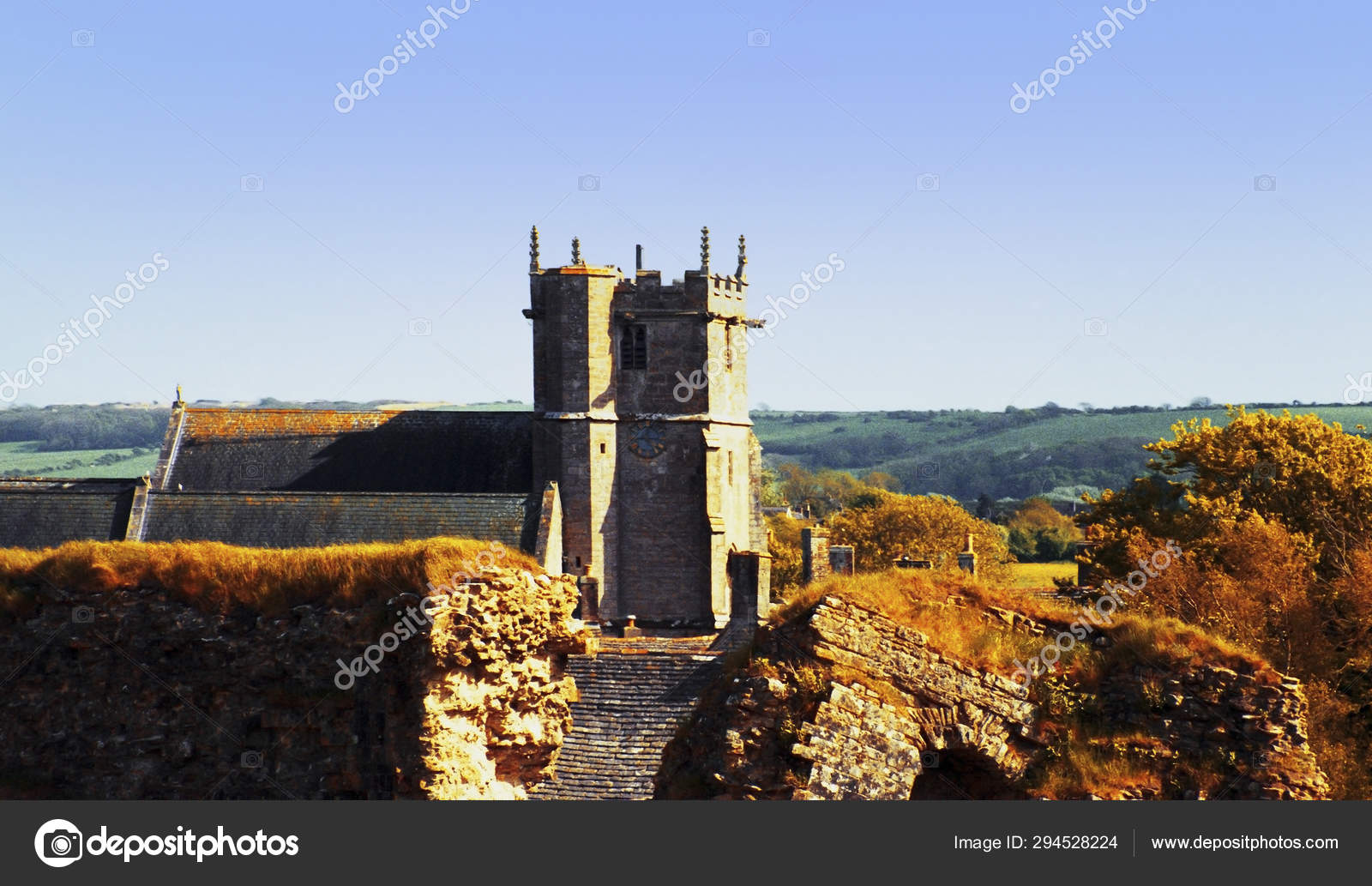 Dorset england uk