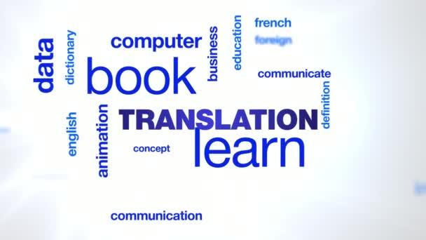 translation learn animation book business communicate communication
