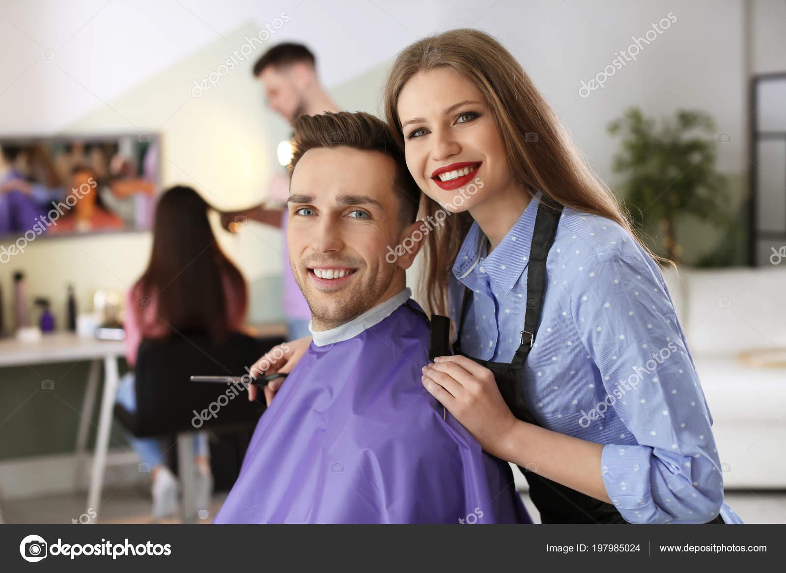 Salon dating