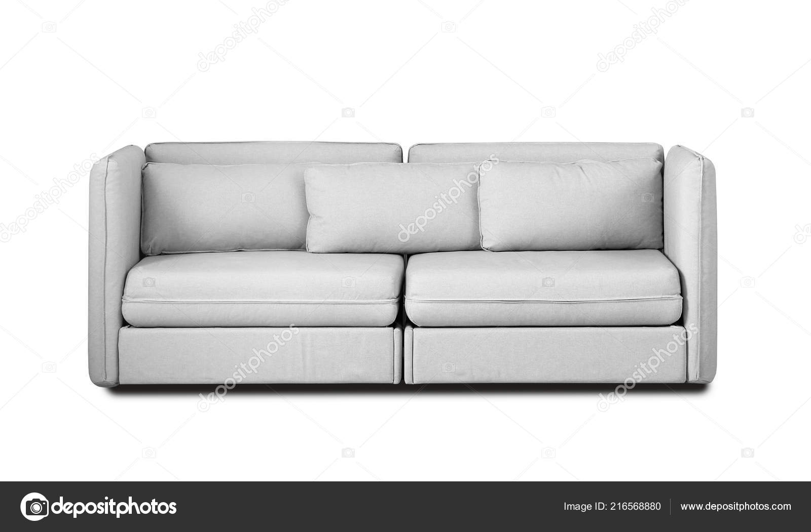 Stupendous Comfortable Sofa White Background Furniture Modern Room Gamerscity Chair Design For Home Gamerscityorg