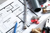 A ház terv, Vértes szakmai vízvezeték-szerelő kellékek