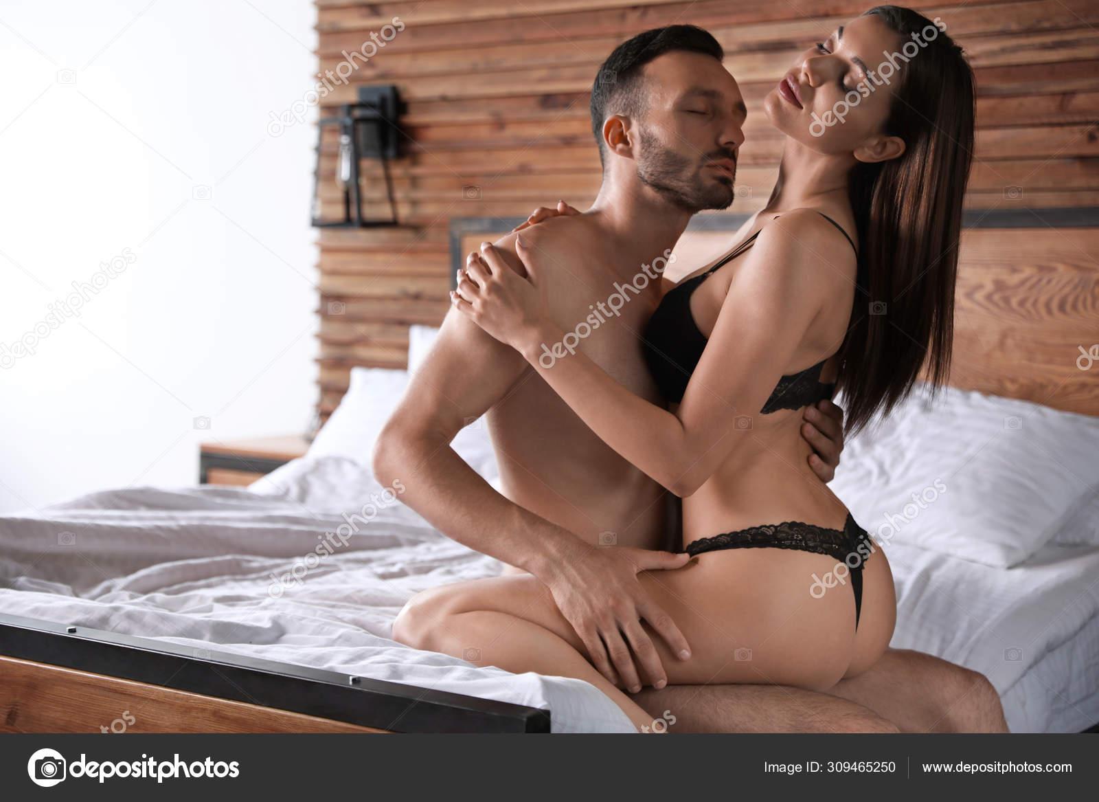 Young Black Teens Having Sex