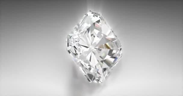 Sugárzó gyémánt szürke háttér (varrat nélküli)