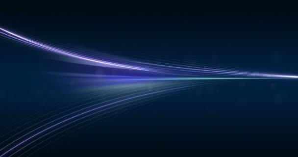 Puha kék háttér 4K (zökkenőmentes)