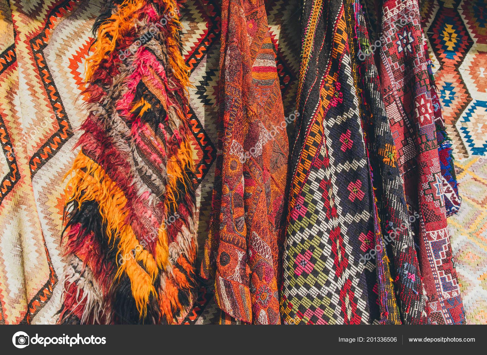 Old Traditional Turkish Carpet Shop In Cappadocia Turkey Photo By AlexGukBO