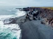 Fotografie pobřeží