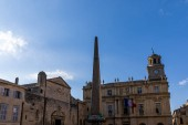 Fotografie obelisque