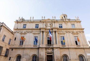 Arles town hall