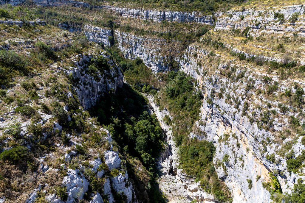 Фотообои canyon