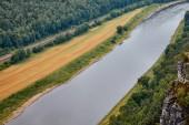 Fotografia fiume