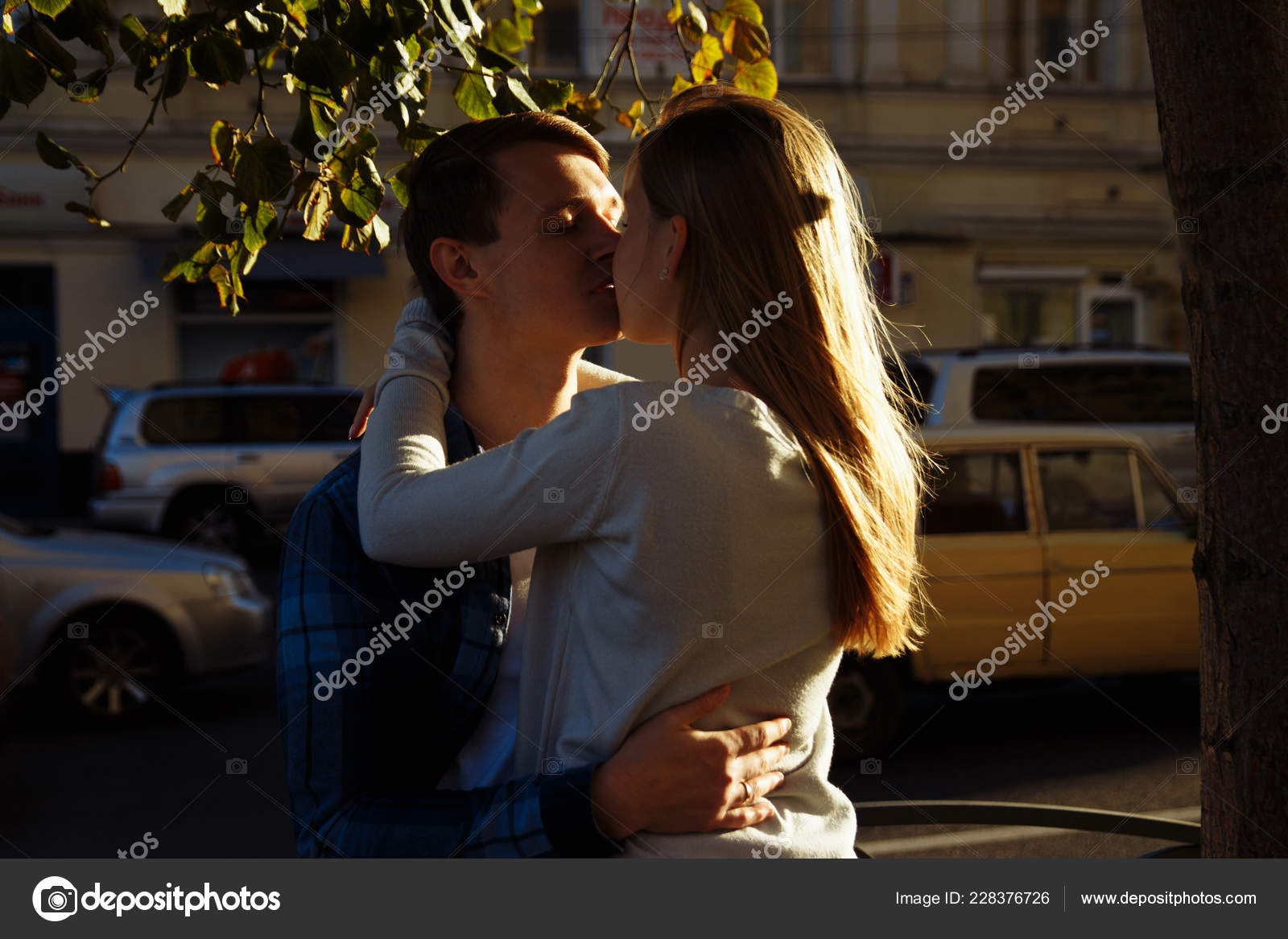 primo bacio non datazione