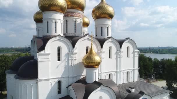yaroslavl katedralde varsayım