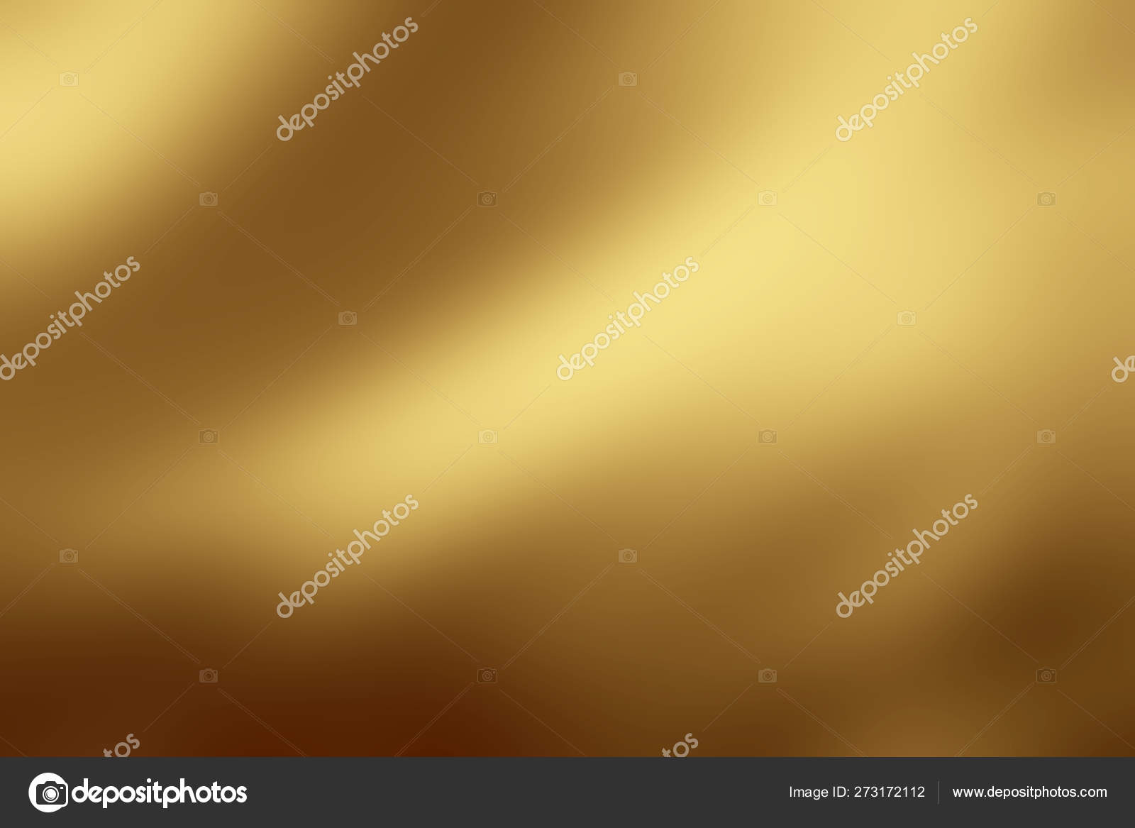 Gold Abstract Background Christmas Wallpaper стоковое фото
