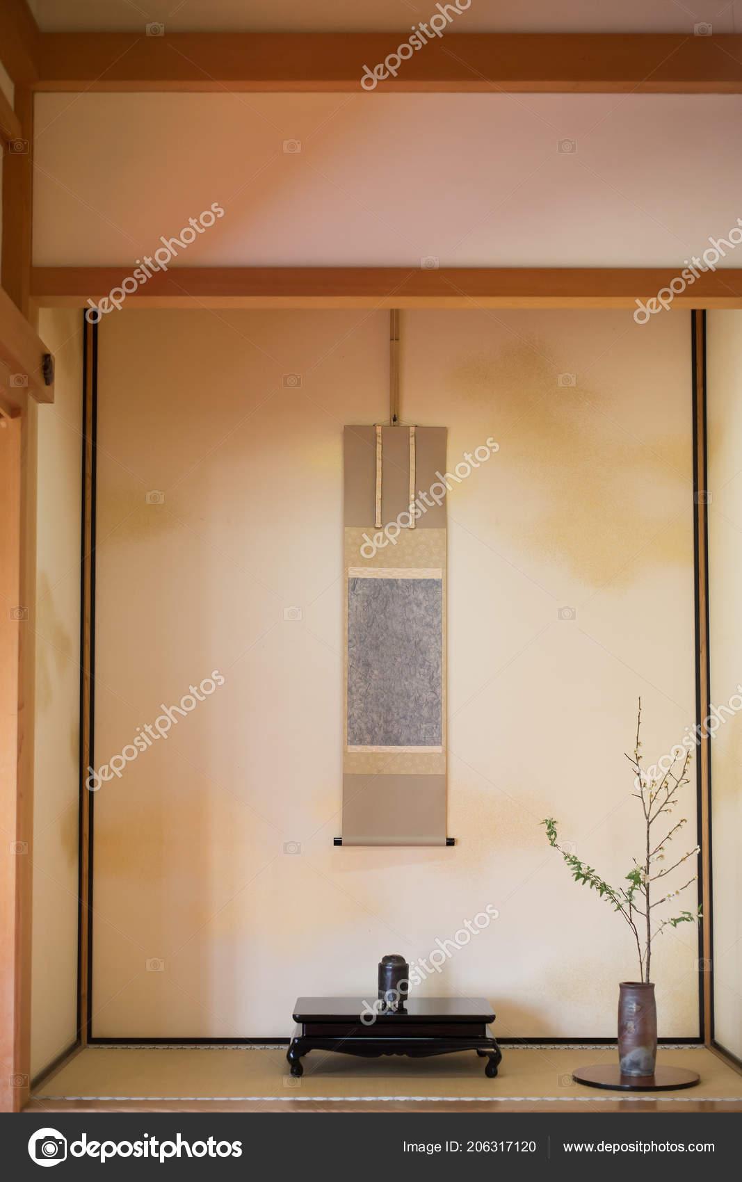 Japanese Tea Room Design Ideas Traditional Japanese Tea