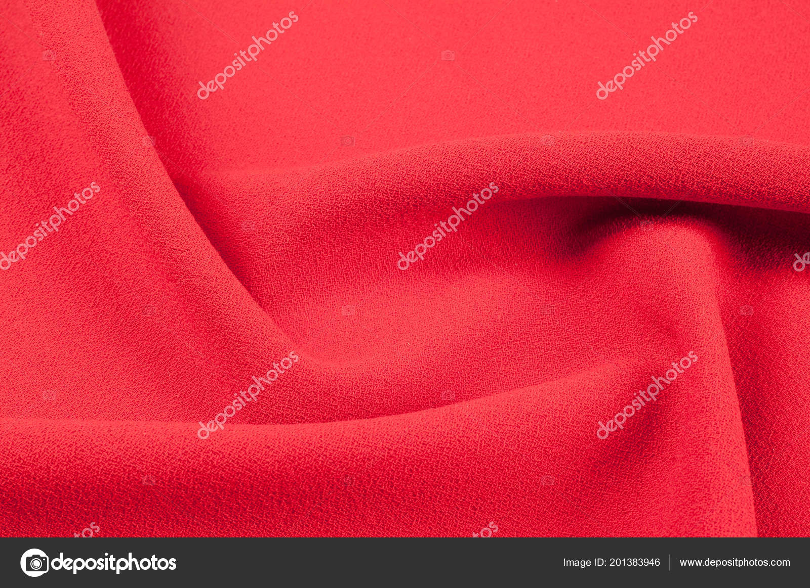 Piros kendő. Absztrakt piros háttér. Háttér piros absztrakt szövet vagy  folyadék-hullámok hullámos selyem redők illusztrációja — Fotó szerzőtől  ekina1 12aa8a5d4a