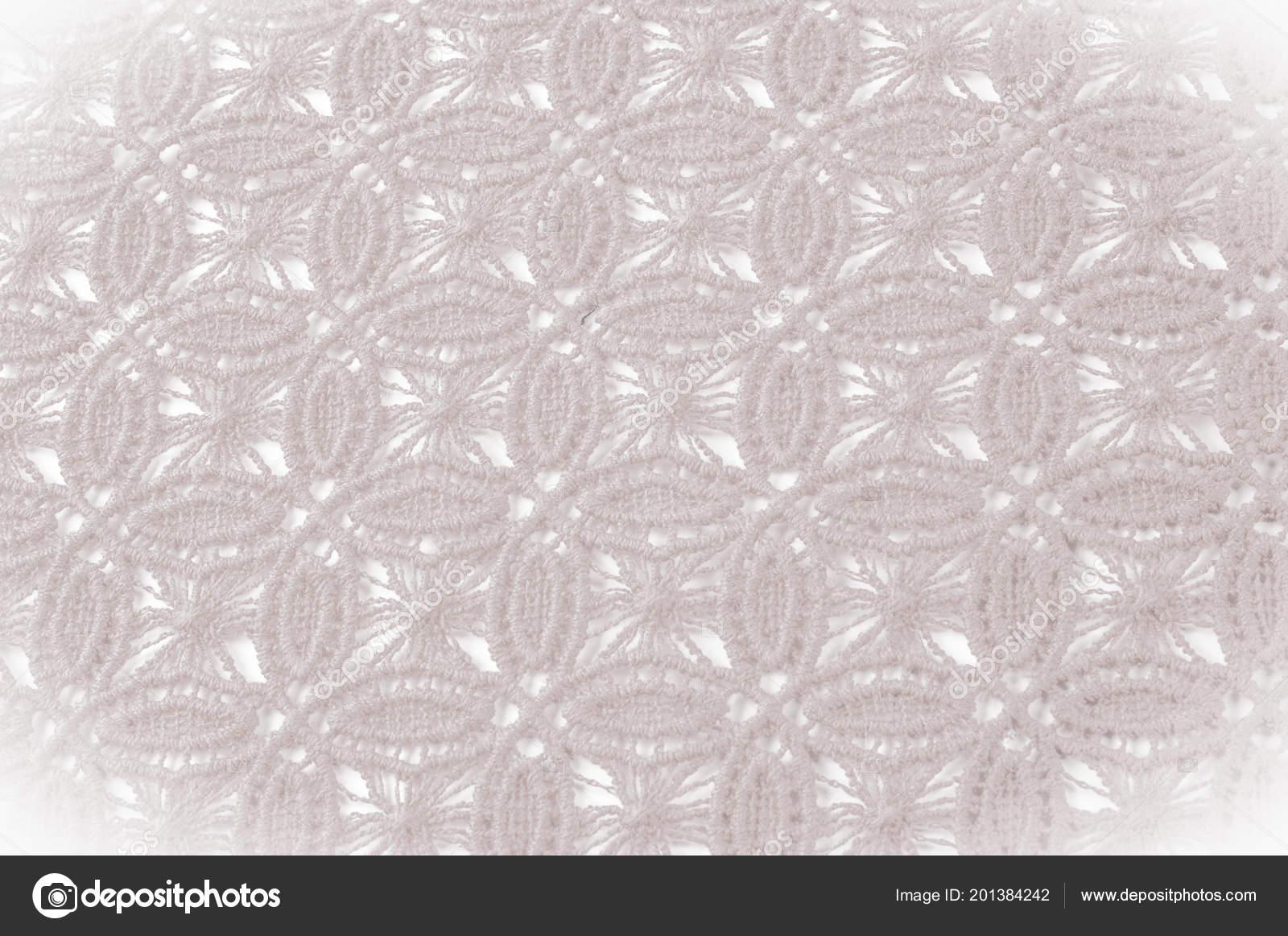 Hintergrundbild Textur Zierspitze Mit Muster Weisse Textur Der Spitze
