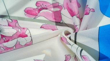 Texture, background, pattern, collection, silk fabric, women's s
