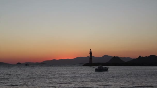 Turgutreis am Meer und spektakuläre Sonnenuntergänge