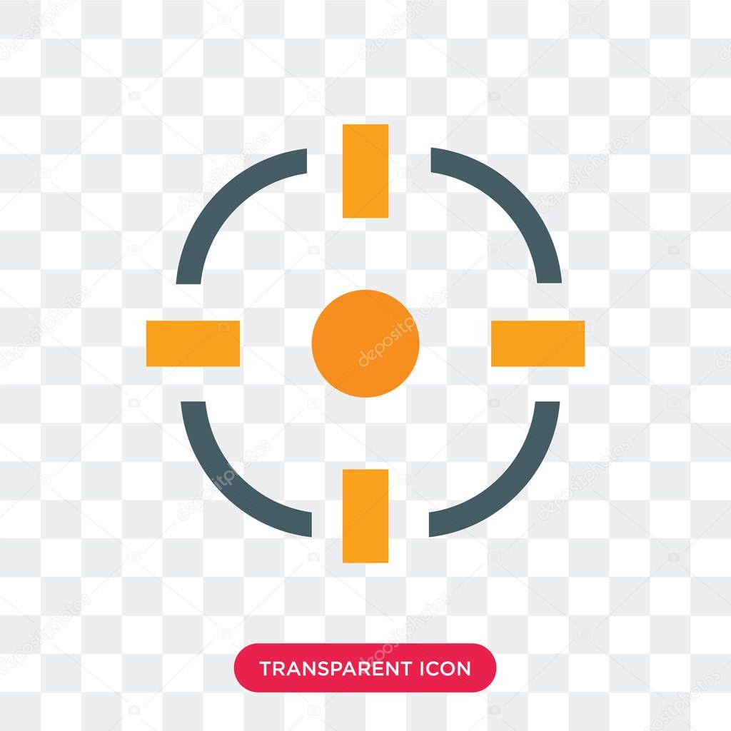 aim vector icon isolated on transparent background aim logo concept premium vector in adobe illustrator ai ai format encapsulated postscript eps eps format wdrfree
