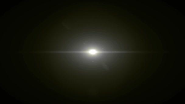 Pislákoló fehér csillag közepén a keret egy fekete háttér HD