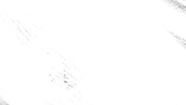 Gyors ütemű fekete festék fehér alapon Hd 1920x1080